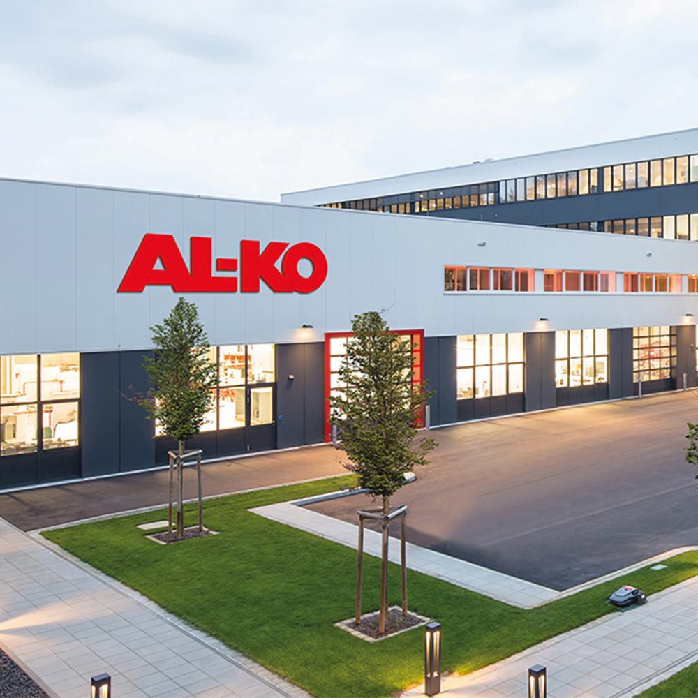 Service | AL-KO  Beratung und Information