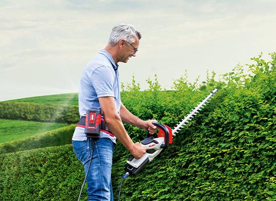 Produktberatung / Gartenbesichtigung