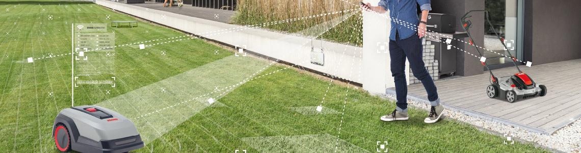 Smart Gardening DE | AL-KO clevere Gartenarbeit
