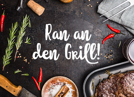 5 neue Feinschmecker-Rezepte für Masport Grills | AL-KO Gartenmagazin