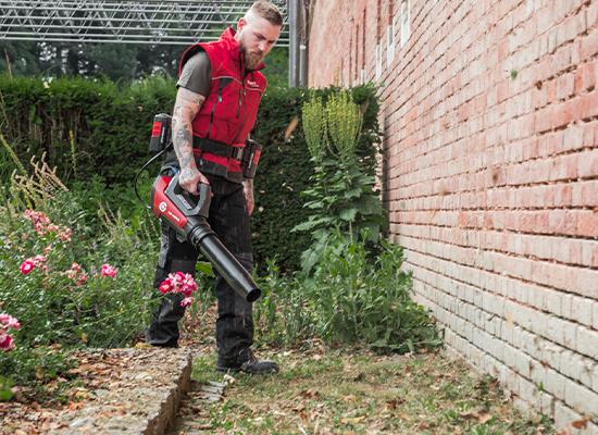 So machen Sie Ihren Rasen winterfest | AL-KO Gartenmagazin