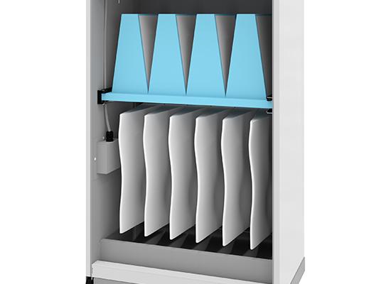 AL-KO AIRSAFE Vorteile | Effizientes Doppelfiltersystem