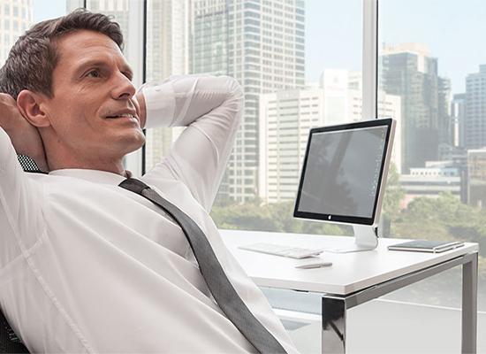 AL-KO PURE Vorteile | Verbesserung der Raumluft im Büro