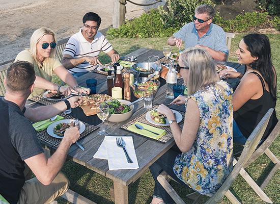 BBQ | AL-KO Masport Grill den Outdoor-Lifestyle erleben