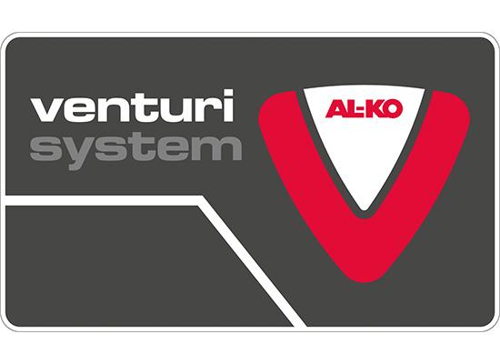 AL-KO Gartenpumpen Vorteile | Venturi-System