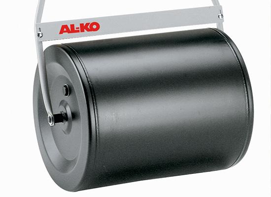 AL-KO Gartenwalze Vorteile | Befüllung mit Sand oder Wasser