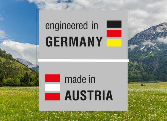 Rasenmäher | AL-KO Engineered in Germany made in Austria