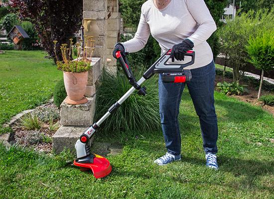 Rasentrimmer | AL-KO Rasentrimmer für Feinarbeiten im Garten