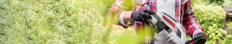 Akku Gartengeräte | AL-KO Gartengeräte für jede Anwendung