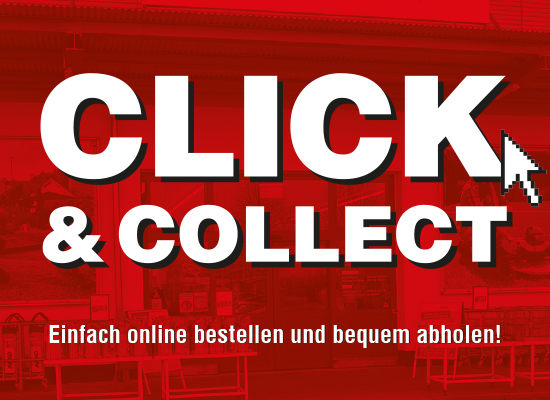 Click & Collect | AL-KO Outlet