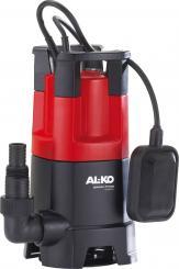 Schmutzwassertauchpumpe AL-KO Drain 7500 Classic