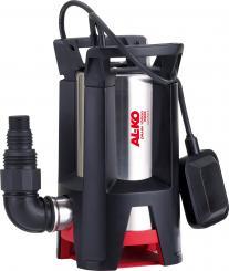 Schmutzwassertauchpumpe AL-KO Drain 10000 Inox Comfort