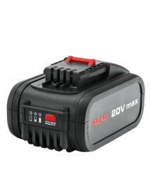 AL-KO Akku EASY FLEX B 100 Li (20 V / 5.0 Ah / 100 Wh)