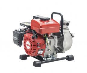 Benzinmotorpumpe AL-KO BMP 14001