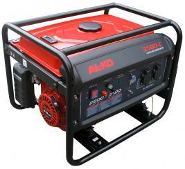 Stromgenerator AL-KO 3500-C