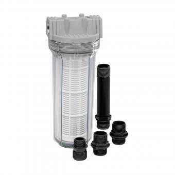 AL-KO Vorfilter AL-KO 250/1 Zoll Hauswasserwerke