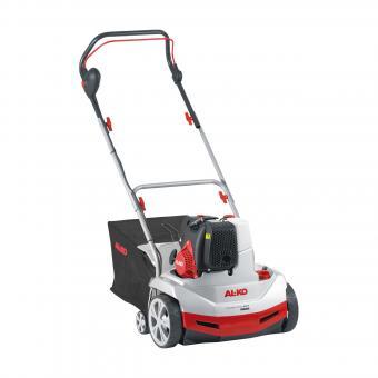 AL-KO Benzin-Vertikutierer Combi Care 38 P Comfort