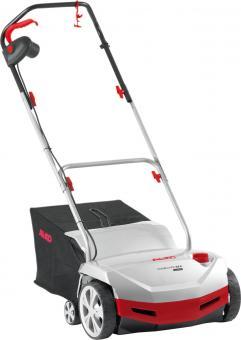 Elektro-Vertikutierer AL-KO Combi Care 38 E Comfort inkl. Box