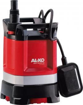 Klarwassertauchpumpe AL-KO SUB 10000 DS Comfort