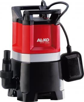 AL-KO Schmutzwasser-Tauchpumpe DRAIN 12000 Comfort
