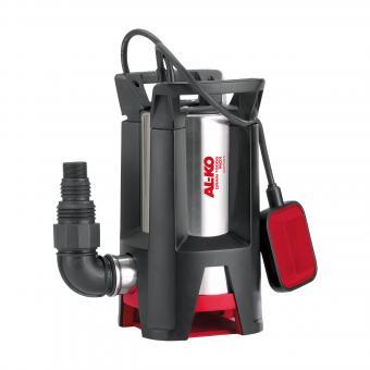 AL-KO Schmutzwasser-Tauchpumpe DRAIN 10000 Inox