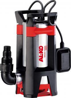 Schmutzwassertauchpumpe AL-KO Drain 15000 Inox