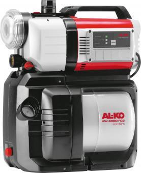 AL-KO Hauswasserwerk HW 4000 FCS Comfort
