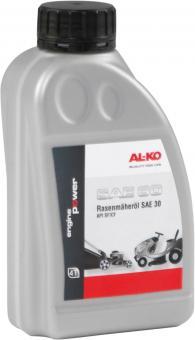 AL-KO 4-Takt Rasenmäheröl SAE 30, 0,6 Liter