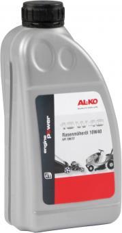 AL-KO 4-Takt Rasenmäheröl 10W40, 1 Liter