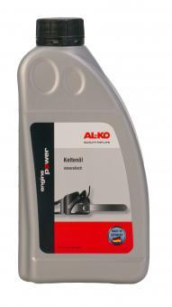 AL-KO Kettenöl für Kettensägen, 1 Liter