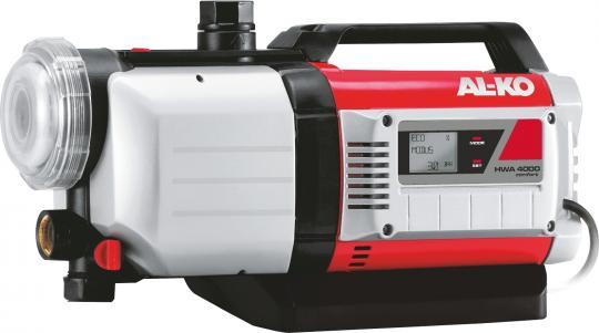 AL-KO Hauswasserautomat HWA 4000 Comfort