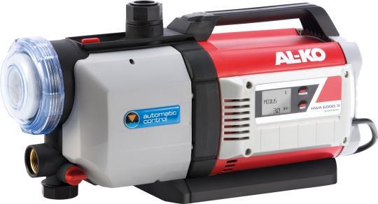 AL-KO Hauswasserautomat HWA 6000/5 Premium
