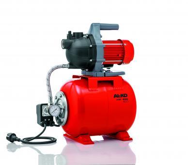 Hauswasserwerk AL-KO HW 600 ECO