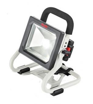 AL-KO Akku-LED-Strahler WL 2020 inkl. Akku und Ladegerät