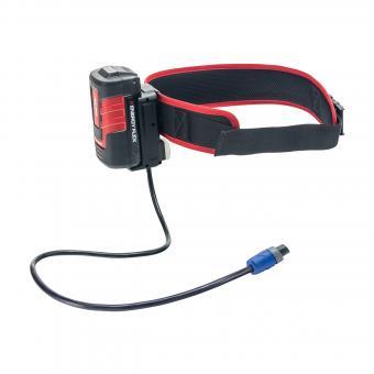 AL-KO Akku-Gürtel ENERGY FLEX mit Adapter BBA 40