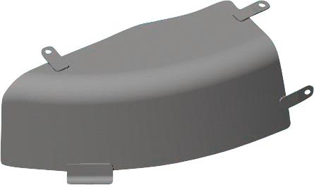 Mulchkit AL-KO für Rasentraktor Comfort T 850 S