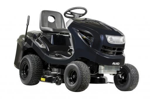 AL-KO Benzin-Rasentraktor T 15-93.9 HD-A Black Edition