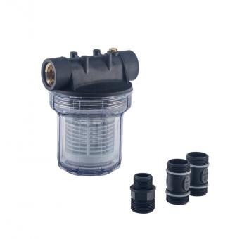 AL-KO Filter Gartenpumpe 100-1 Zoll