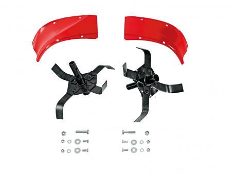 AL-KO Fräsverbreiterung Motorhacke für MH 5005-R und MH 5007 R