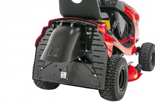 AL-KO Schwadablage für Comfort-Traktoren und Black Edition