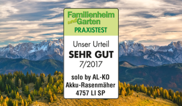 "{{translate text=""  Mühelos gemäht""}}"